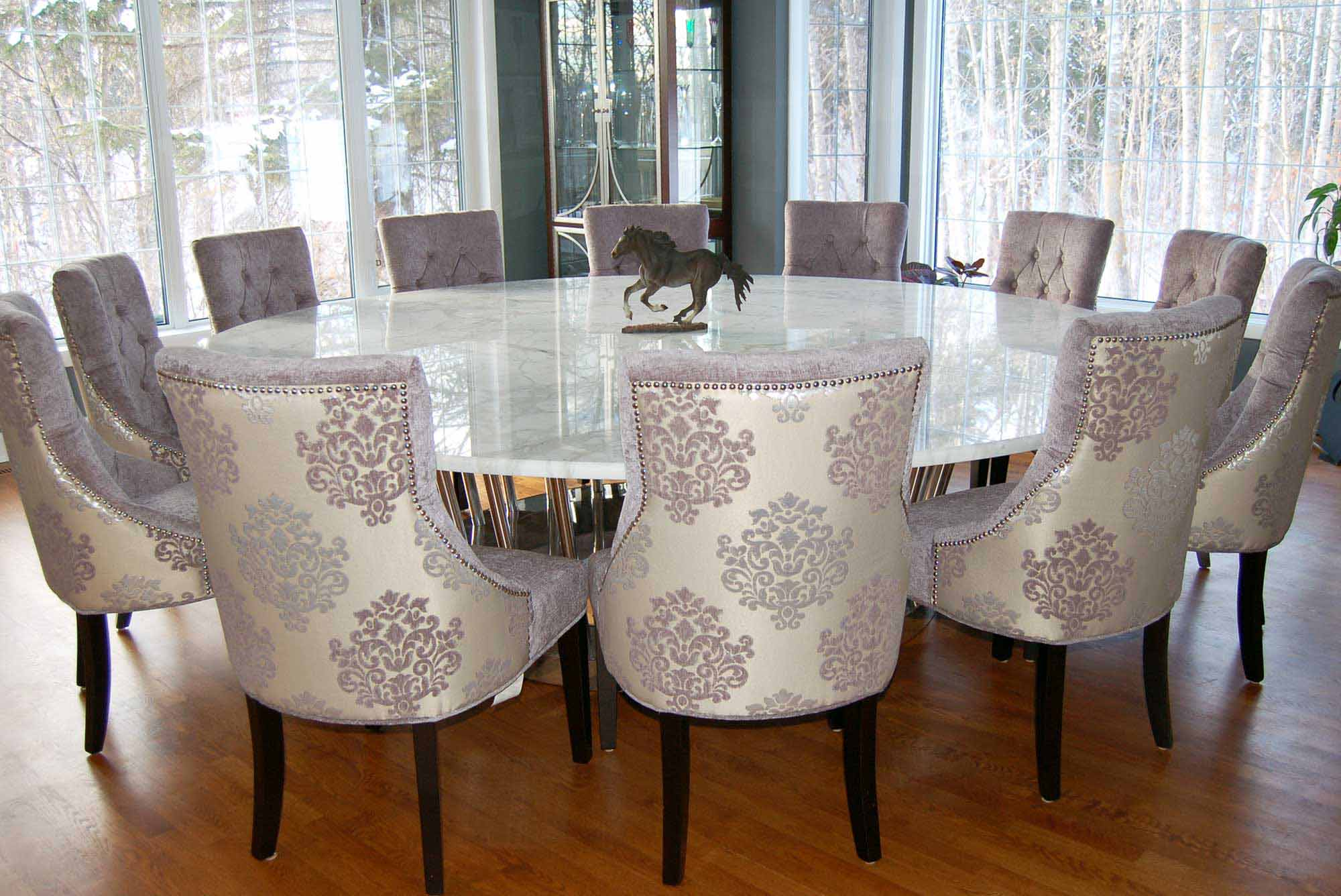 Dining Table Danielle Tussman
